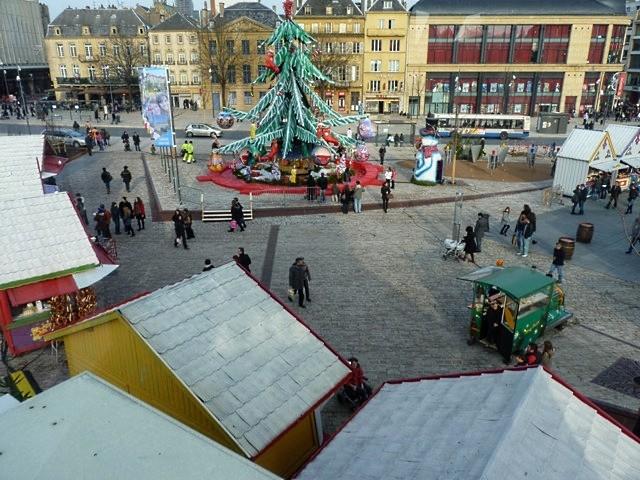 La grande roue de Metz Noël 2010 mp1357 - 14