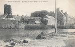 LES REMPARTS DE LA HAYE-DU-PUITS (Manche)