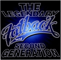 The Fatback Band - Second Generation - Complete CD
