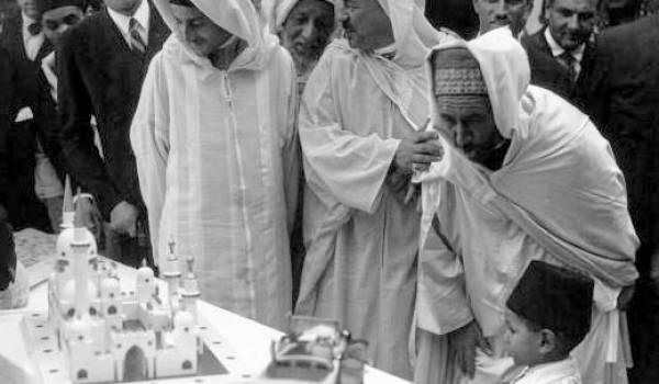 Si Kaddour Benghabrit ou le loyalisme à l'empire colonial