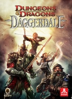PC - Dungeons & Dragons : Daggerdale