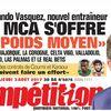 FERNANDO_VAZQUEZ_PENA le nouveau coach du Mouloudia
