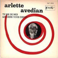 ARLETTE AVEDIAN