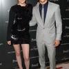 Eclipse : Kristen Stewart et Taylor Lautner à New York