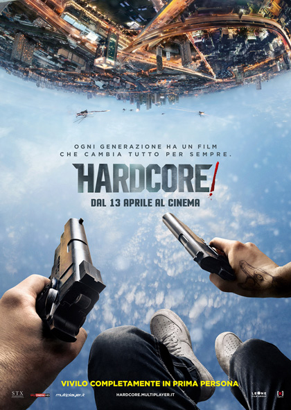 BOX OFFICE ITALIE DU 11 AVRIL 2016 AU 17 AVRIL 2016