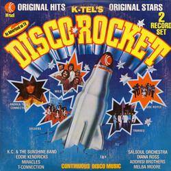 V.A. - Disco Rocket - Complete LP