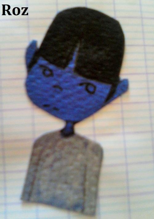 mes dessins n°62
