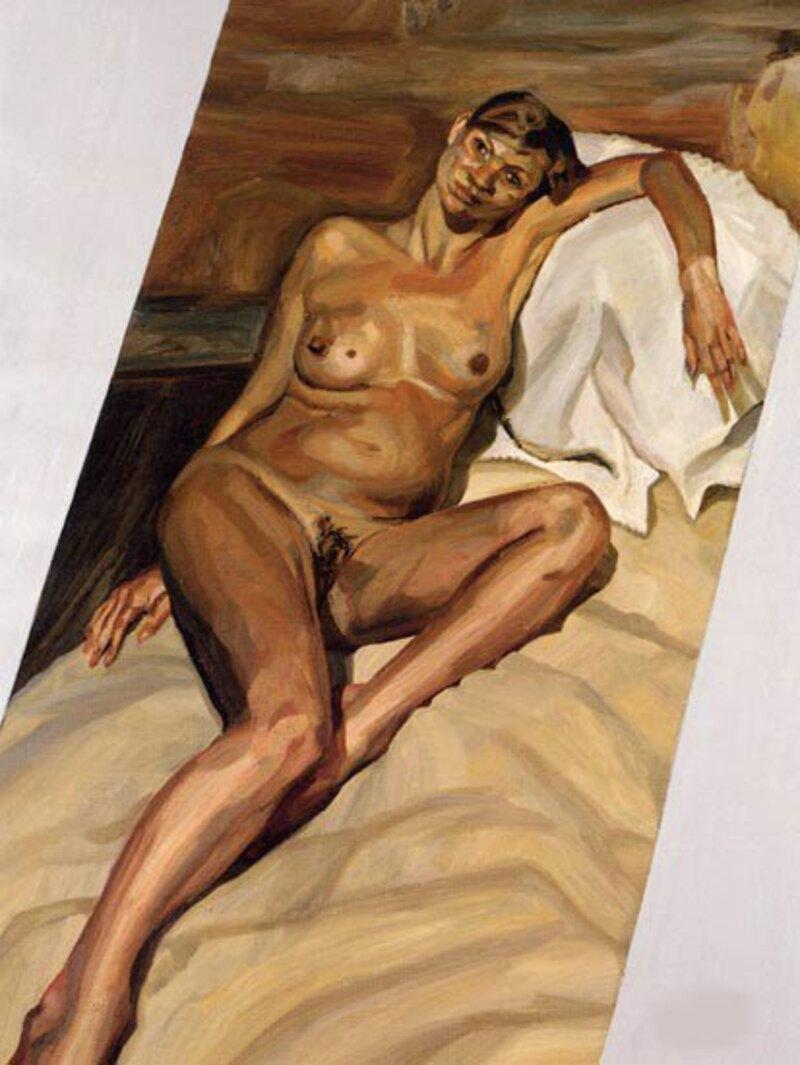 2.Freud /1/ le figuratif réaliste