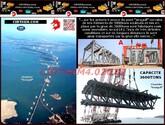 CHINE: leaders mondiaux de la grue fixe maritime (...)(2).