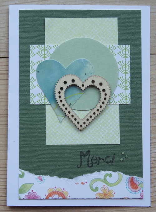 Scrapbooking Day #1