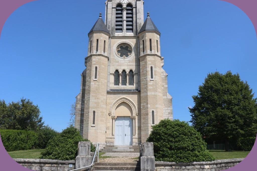 BONCOURT LE BOIS (CÔTE D'OR)