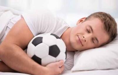 Le sommeil, indispensable à l'activité physique
