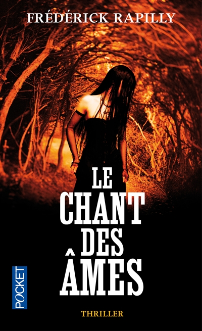 Le chant des Ames, de Rapilly