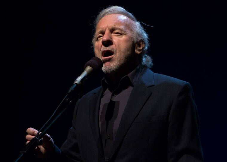 Colm Wilkinson  Buffalo 10 Novembre 2015 - Photos by Chad Cooper