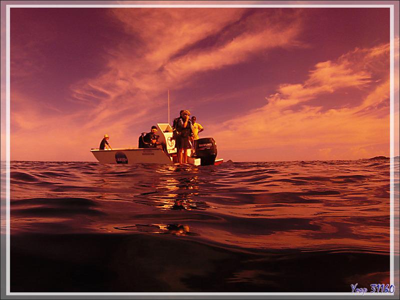 Plongée à Nosy Tsarabanjina : utilité du Filtre rouge dôme Blurfix3 pour la Gopro - Nosy Mitsio - Madagascar