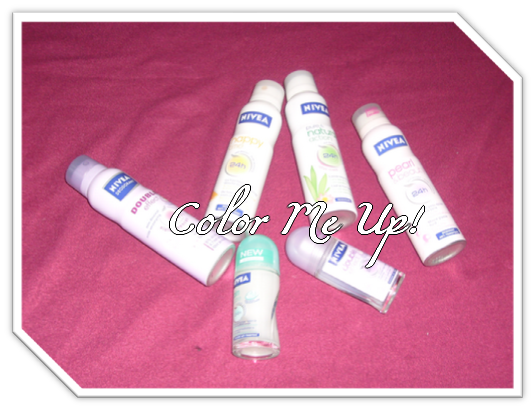 Collection NIVEA