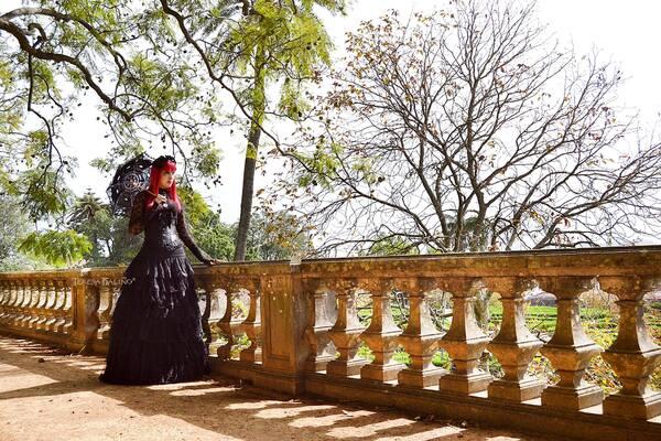 Teresa Balino, photographe