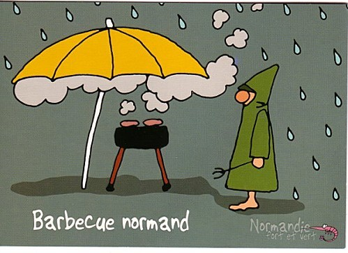 barbecuenormand