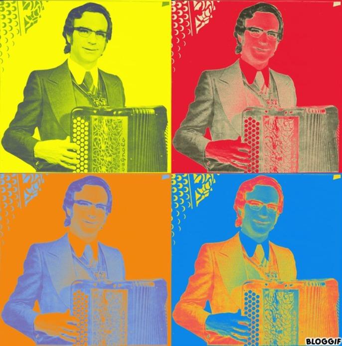 MONIA  de  PETER  HOLM 1968  (  SLOW-ROCK )