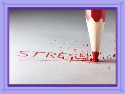 Le remède de Dieu contre le stress
