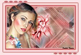 # Evalynda #