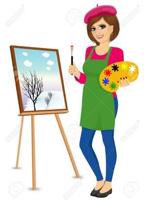 Dessiner - Peindre - Jardiner