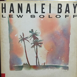 Lew Sorloff - Hanalei Bay - Complete LP