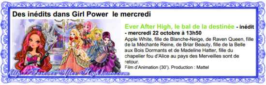 ever-after-high-THRONECOMING-Le-Bal-de-La-Destinée-diffusion-sur-Gulli-le-22-Octobre-2014