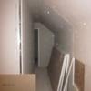 Pose du placo des cloisons de l\'étage (2)