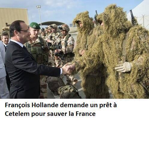 francois_hollande_demande_un_credit_a_cetelem François Hollande demande un crédit à Cetelem