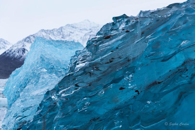 Kongsfjorden, la fin du pays des glaces