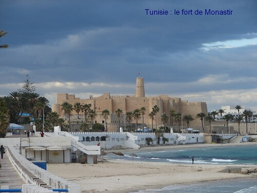 Tunisie et Retour