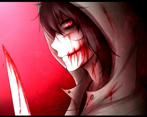 Psychopathe Hey Mangas