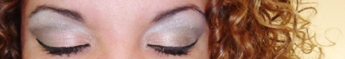 Make Up Simplissime du Jour aka MUSJ ;) !