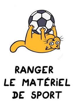 Chatons responsables