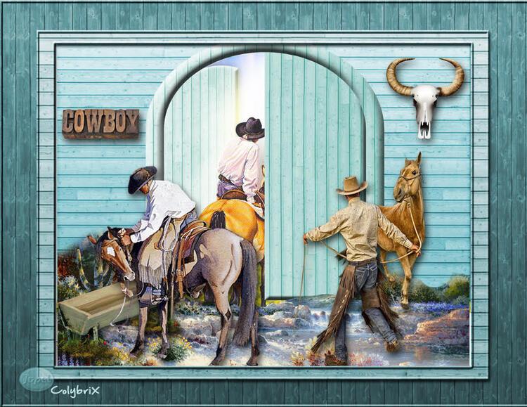 48.Version PS le western