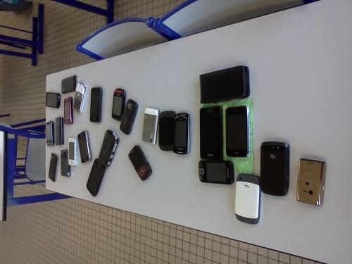 Comment empecher l'utilisation du portable en classe ?