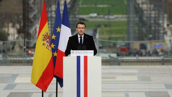 France : une première journée d'hommage aux victimes du terrorisme