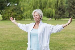 Le Tai-chi pour améliorer l'équilibre des personnes âgées