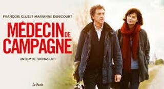 Le Film Médecin de Campagne.