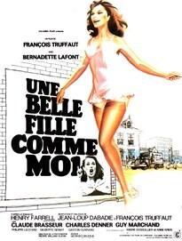 UNE BELLE FILLE COMME MOI BOX OFFICE FRANCE 1972