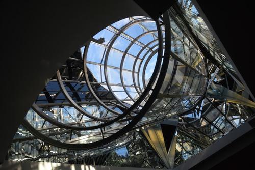 Montréal ville souterraine place des arts