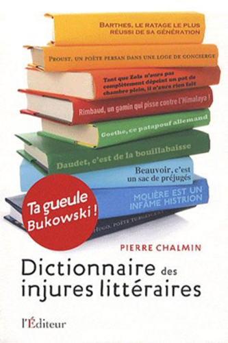 Pierre Chalmin, Dico Dard, Fleuve, 201