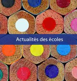 > Vie de classes - Elémentaire de Bures 2014-2015