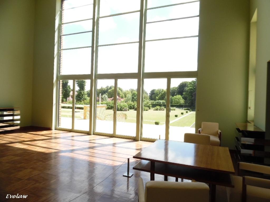 La Villa Cavrois à Croix 2. Intérieur