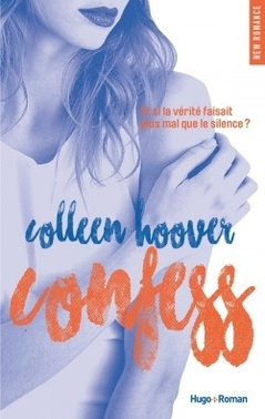 Confess de Colleen Hoover
