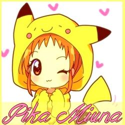 PikaMiuna avatar