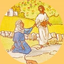 La foi et la rencontre du Christ (25/32)