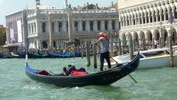 Italie - lac de Côme- Venise
