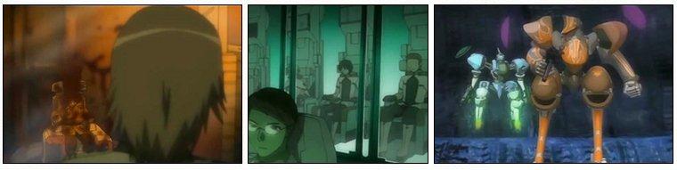 Animation Japonaise ❖ BALDR FORCE EXE Resolution